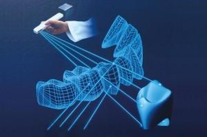 فناوری دیجیتال در کاشت ایمپلنت دندانی